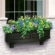 planters pots raised planters window boxes and hanging