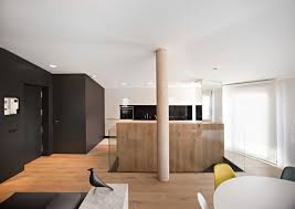 ingenious apartment design for a young couple 0710 duplex pzg