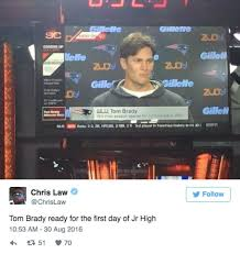 New Haircut Meme - tom brady s new haircut has the public cackling on twitter gallery