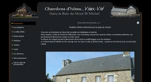 chambres hotes mont michel chambre d hotes mont st michel chambres hotes