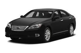 lexus es 350 build and price 2010 lexus es 350 base 4dr sedan pricing and options