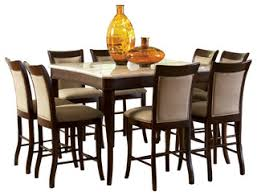 shop 9 piece dining room sets best deals free shipping on