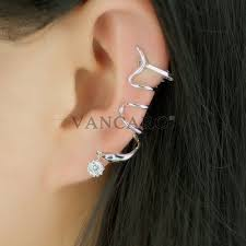new arrival fashion style gold plated alloy snake shape 675 best vancaro jewelry images on ear cuffs ears and