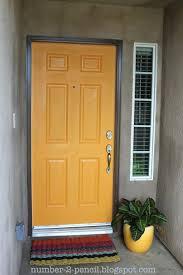 Best Paint For Exterior Door Front Doors How To Spray Paint A Metal Front Door Paint Front