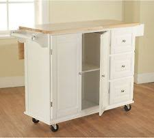 island kitchen cart kitchen islands kitchen carts ebay