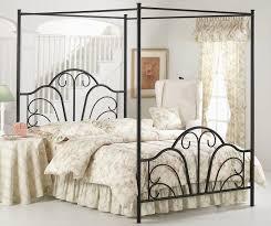 Metal Canopy Bed Metal Canopy Bed Frames Adjustable Vine Dine King Bed