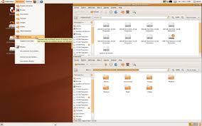 raccourci bureau ubuntu ubuntu démarre mais gnome ne s affiche plus résolu installation d