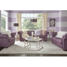 Glam Living Room Sets Youll Love Wayfair - Living room sets