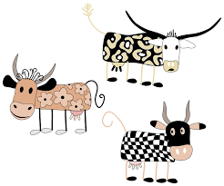 search results cow colouringbook org