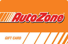 100 autozone gift card for only 90 free mail delivery ebay