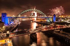 New Years Eve Decorations 2014 Uk by New Year U0027s Eve In Newcastle An Essential Guide As We Count Down