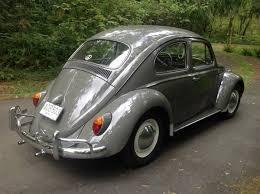Vw Beetle Vase Accessories No Bud Vase Nicely Restored 1963 Volkswagen Beetle Bring A Trailer