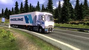 renault truck 2016 renault range t hindelang skin ets 2 mods euro truck simulator