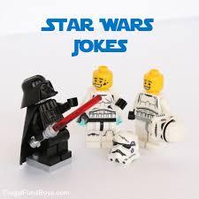 jokes for kids thanksgiving star wars jokes