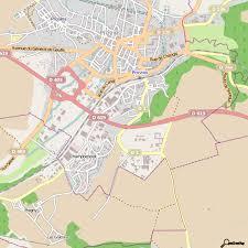 chambres d hotes provins 77 plan provins carte ville provins