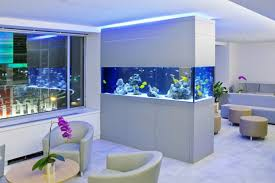 Cool Aquariums For Your Home - Home aquarium designs
