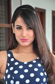Sonal Chauhan Bollywood Photos