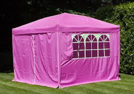 2x2 Gazebo Pop Up Gazebo by Fold Up Gazebo Pop Up Camping Canopy Shelter Portable Shade Beach