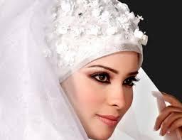 femme mariage de mariage pour femme voilee