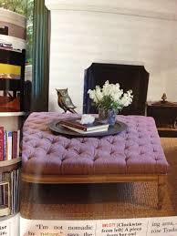 Ottoman Tables Coffee Tables Ideas Top Cushion Table Ottoman With 6