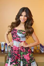 Alejandra Tv Get Alejandra Espinoza Gorgeous Hair Look U2013 Latintrends Com