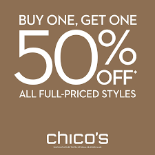 chicos sale event chico s 50 sale lacenterra at cinco ranch