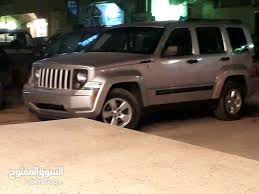 used jeep liberty 2008 2008 used jeep liberty for sale 77257450 opensooq
