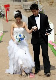 Wedding Dress Korean Movie 24 Best We Got Married Images On Pinterest Drama Movies Kpop