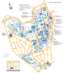 map of ucla cus map ucla cores