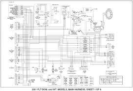 2006 fxdwg wiring diagram wiring diagrams