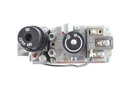 robertshaw millivolt valve thermopile only 50 turndown natural