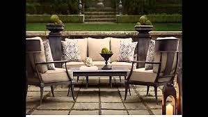 restoration hardware patio furniture youtube