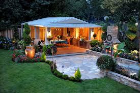 creative backyard ideas u2013 gogo papa outdoor landscape design