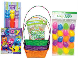 pre made easter baskets tired of for all the items you need to put together for