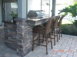 Kitchen And Bar Designs Outdoor Kitchen And Bar Video And Photos Madlonsbigbear Com