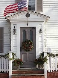 cape cod historic homes blog christmas on nantucket