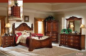 decorating your home decoration with awesome fancy cherry mahogany