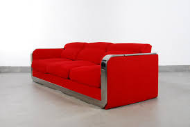 Ikea Sofa Red Red Two Seater Sofa Contemporary Rubin Red Two Seater Sofa Ruby