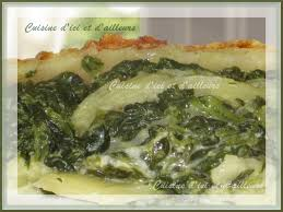 cuisine epinard gratin d épinards pommes de terre cuisine plurielles fr