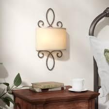 How To Install A Wall Sconce Flush Mount Lighting You U0027ll Love Wayfair