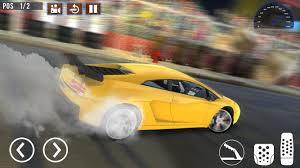 Lamborghini Gallardo Asphalt 8 - aventador drift racing simulator highway asphalt android apps