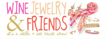 Stella And Dot Business Cards Stella And Dot Trunk Show With Stylist Natalie Orta U2014 Windy Wine