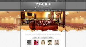funeral home web design gkdes com