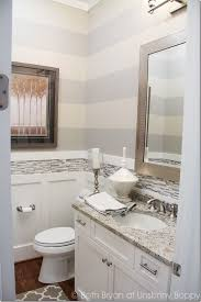 half bath wainscoting ideas pictures remodel and decor nifty half bathroom designs h64 about home design ideas with half