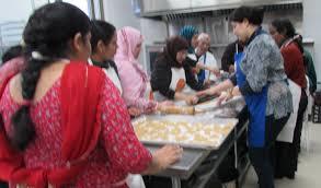 cuisine et vie délices de noël cuisines et vie collectives st roch