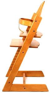 stokke tripp trapp high chair van erwin