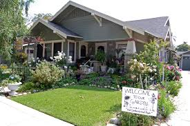 backyard cottage designs adorable 80 craftsman garden ideas design ideas of craftsman curb
