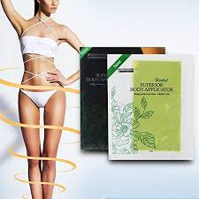 neutriherbs natural superior body applicator wraps body contouring