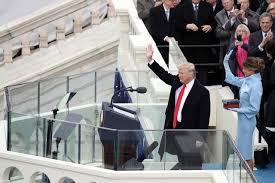 trump inauguration transcript of donald trump speech time com
