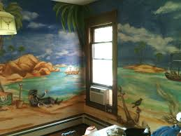 murals hand painted murals for your home or business